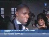 Kemi Seba sur France 3, ou le PANAFRICANISME REVIVIFIé