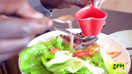 Tchad : huile d'arachide de la SPH, la plus sûre et hygiénique du marché