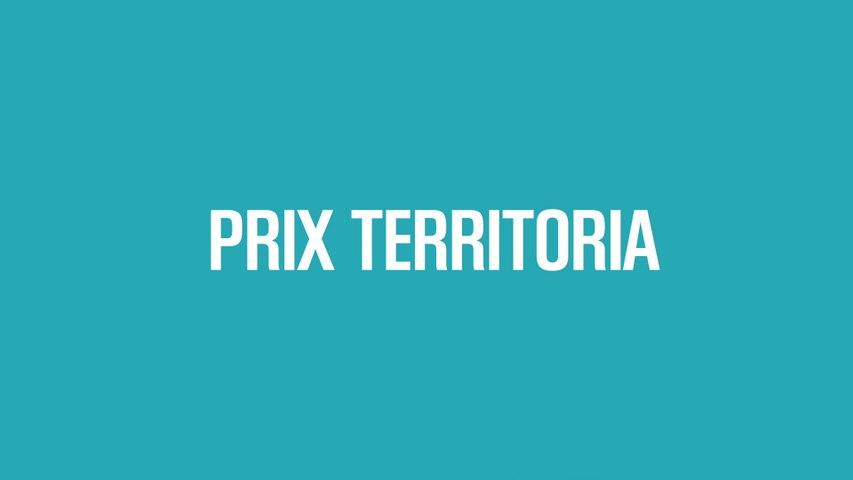 TEASER ETS-Vidéo TERRITORIA