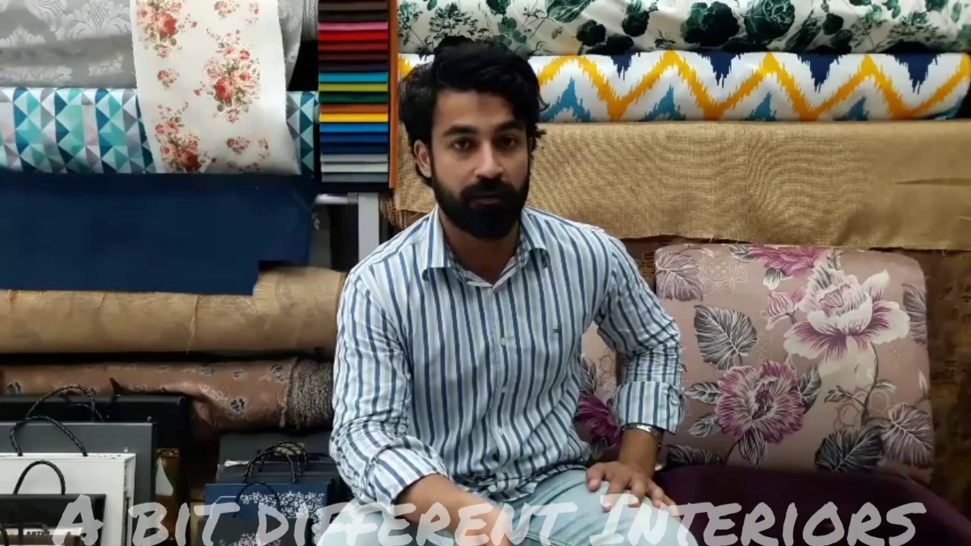 Curtains And Sofa Fabric In Karachi - Video Dailymotion