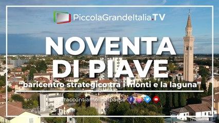 Noventa di Piave - Piccola Grande Italia