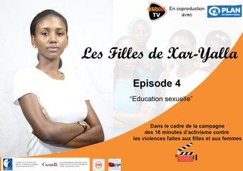 Episode 4 - Education Sexuelle