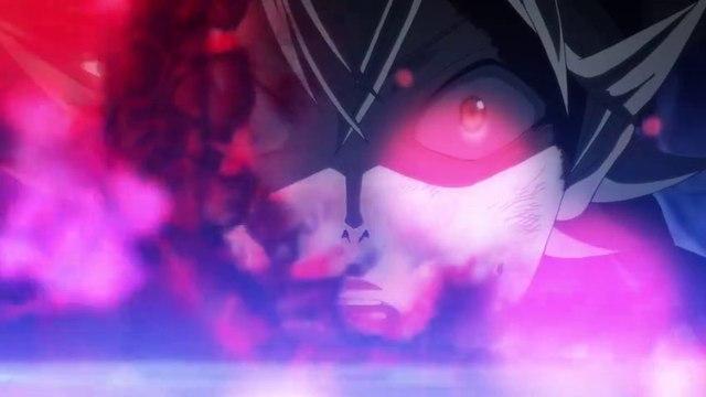 Black clover episode 1 english dub