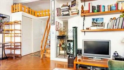 A vendre - Appartement - PARIS (75020) - 2 pièces - 49m²