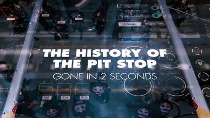 The History of the Pit Stop | Gone in Two Seconds