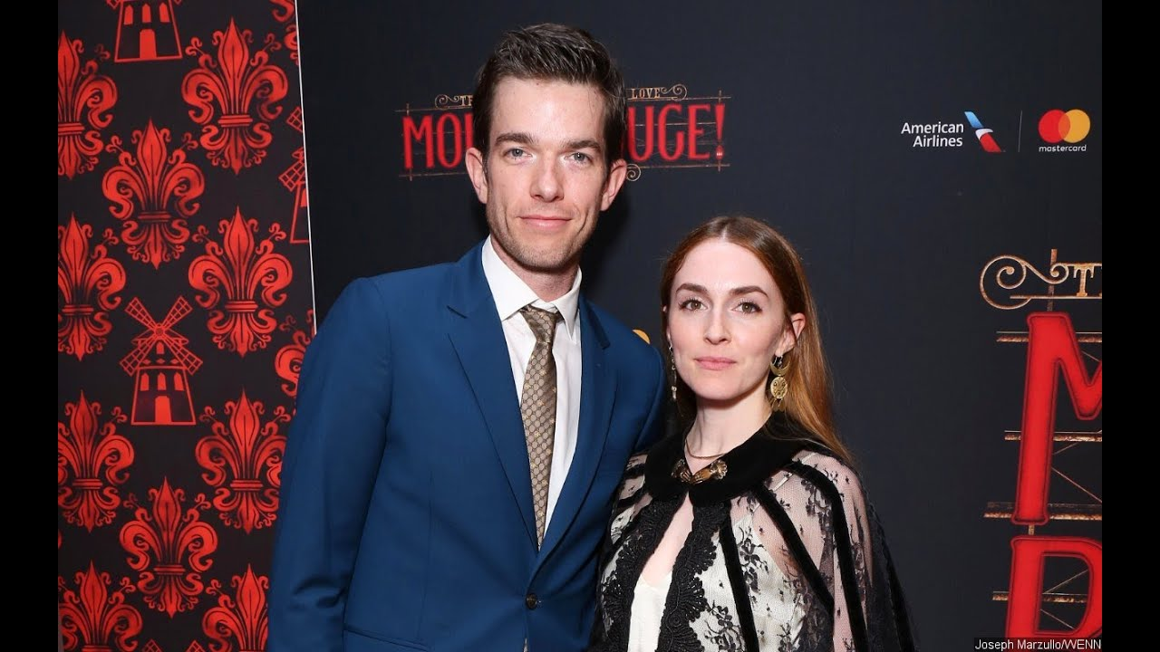 John Mulaney Gets Into Rehab Program for Alcohol and Cocaine Addiction, Wife Deletes Instagram