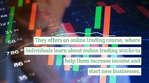 Online Trading Course | William Savory