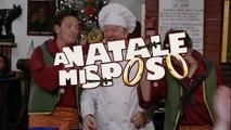 A Natale Mi Sposo clip in italiano