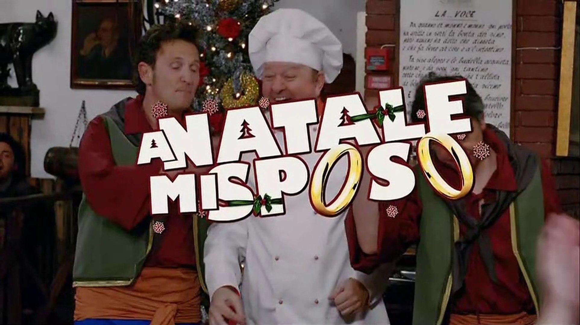 A Natale Mi Sposo Clip In Italiano Video Dailymotion