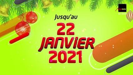 Jusqu'au 22 Janvier 2021 Profitez des offres Internet illimitées de Moov Benin avec les Packs ZTE