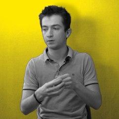 Quentin, jeune reporter pour l'environnement