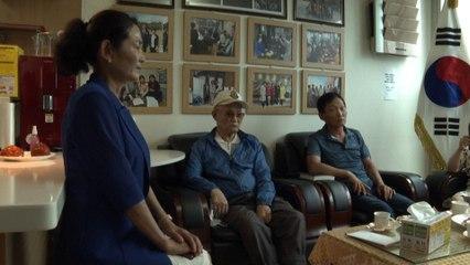 South Korean POWs in North Korea detail misery slaving in coal mines