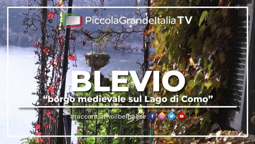 Blevio - Piccola Grande Italia