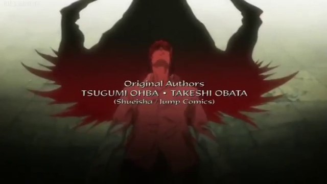 Death note episode  1 english dub after 9year letter in2020