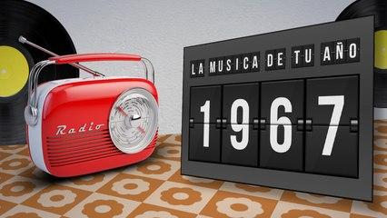 Varios - La Musica de tu Año - 1967 (Richard Anthony - Elsa Baeza - Carmen Sevilla y más...)