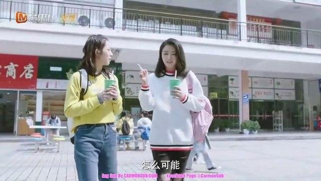 【CarmonEngSub】 Meeting You Eng Sub EP20 Chinese Drama 谢谢让我遇见你