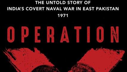 Operation X | Col Anil Bhat, Cdr Vijai Kapil, Petty Officer Chiman Singh, Mr. Sandeep Unnithan | SAM