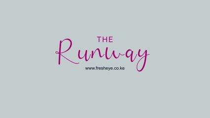 Runway Fashion - 4