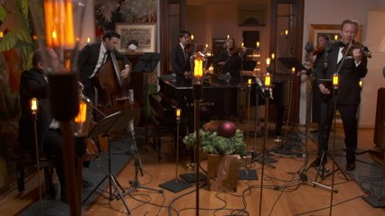 Daniel Hope - White Christmas (Arr. for Solo Violin and Strings)