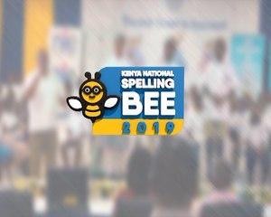SPELLING BEE -  EPISODE 9