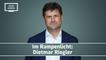 Im Rampenlicht: Dietmar Riegler