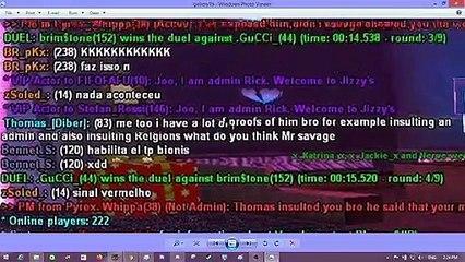Thomas Diber is a TERMINATOR!? Exposing Thomas_Diber Part 3[With Proofs!]