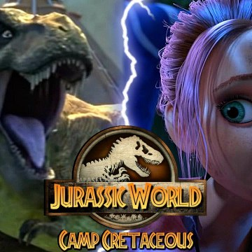 עולם היורה: מחנה הקרטיקון: עונה 2 | טריילר רשמי
