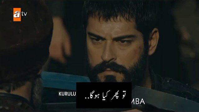 Kurulus Osman season 2 episode 38 Trailer 03 With URDU SUBTITLES Kurulus Osman Season 2