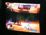 Gamma Bowl 2-9-08: Real Bout Fatal Fury 2 Casual Kim vs Rick