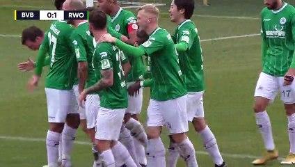 Last-Minute-Drama im Titelrennen   Borussia Dortmund II – Rot-Weiß Oberhausen (Regionalliga West)