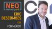 Eric Descombes en NEO Marketing Talk
