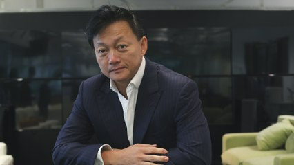 Hong Kong's Bauhinia Party leader seeks to set the record straight about its Beijing connections