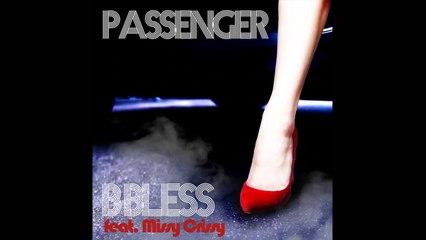 B-Bless - Passenger