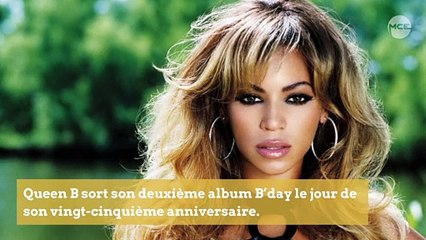 Beyoncé : des Destiny's Child à Queen B !