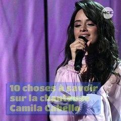10 choses à savoir absolument sur Camila Cabello