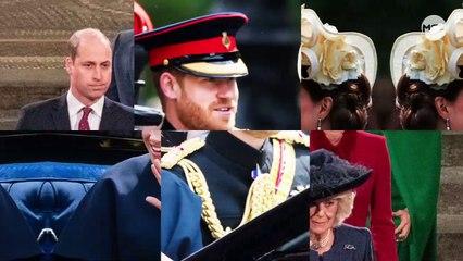 Meghan Markle et Kate Middleton : quelles sont les relations entre les deux duchesses ?