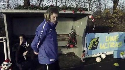 Englische Woche, Walking Dead & Uwe neuer Trainer beim BVB?