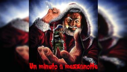 UN MINUTO A MEZZANOTTE - CODICE BABBO NATALE (1989) Film Completo HD