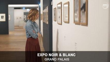 Regards d'artistes : Pénélope Bagieu dans l'expo Noir&Blanc