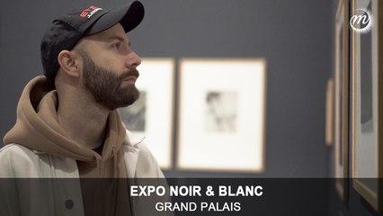 Regards d'artistes : Woodkid dans l'expo Noir&Blanc