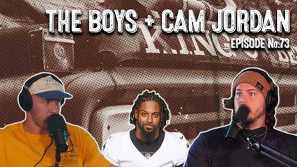 FULL VIDEO: Bussin' With The Boys - ACL Life, Demoted To Practice Squad, Cam Jordan