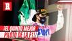 Checo Pérez elegido el quinto mejor piloto del año de la F1