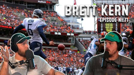Bussin' With The Boys - Brett Kern