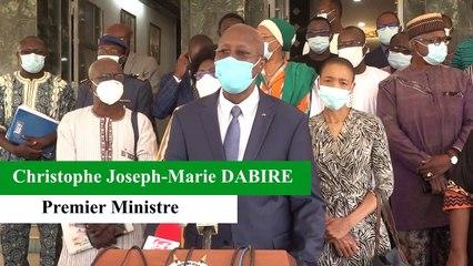 Recrudescence du Covid-19 au Burkina : Le Comité de gestion se remobilise