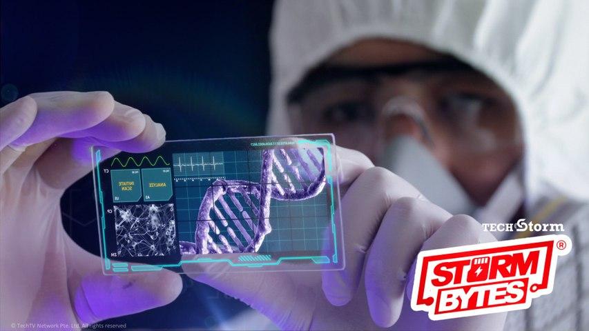 Star Blazers SG Series - Biotech Startups