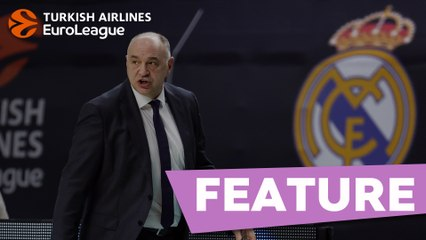 Pablo Laso, Real 'Keep the hunger'