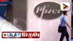 Sec. Duque, nagpaliwanag tungkol sa 'drop the ball' issue sa pagbili ng Pfizer vaccine