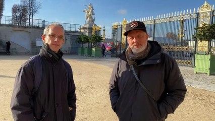 Eindrücke eines Franzosen - 18. Dezember 2020