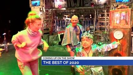 NEWS: 30th December 2020
