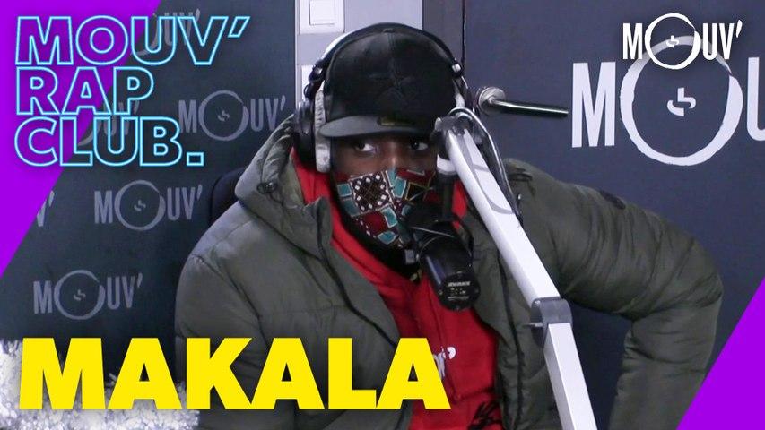 """Makala : """"Radio Suicide, parce que je veux que les gens se tuent à notre musique"""""""